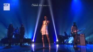 vietsub rihanna staywe found love hát live tại chung kết the x factor uk 2012
