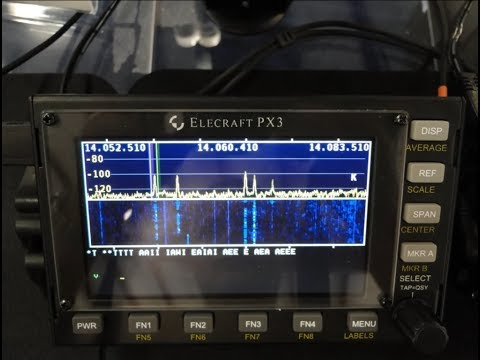 ALPHA TELECOM: XENIA (DAYTON) HAMVENTION SATURDAY 20-MAY-17 PART 1