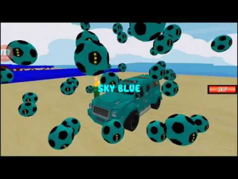 Learn Name Color with Supper Game Car-Supper Hero,Supper Car