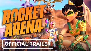 Rocket Arena - Official Every Character Trailer