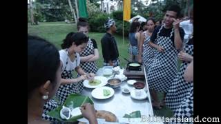 Bali Cooking Lessons - German Swiss International