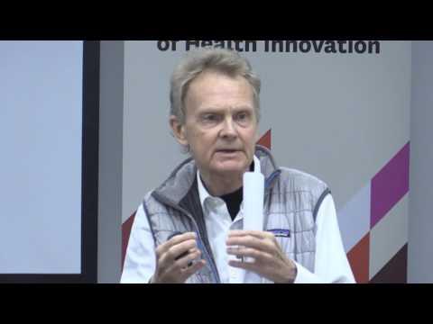 AIHI Seminar Series 2017 - Professor John Øvretveit