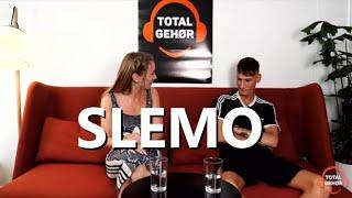 Total Gehør interview med SLEMO: Crazy Daisy, ordblindhed og DIY tilgang til rap