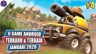 6 Game Android Terbaru dan Terbaik Rilis di Minggu Keempat Januari 2020