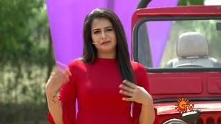 Pattikada Pattanama-Sun tv Show