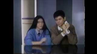 1984CM 大塚製薬 POCARI SWEAT 糸井重里&石原真理子.