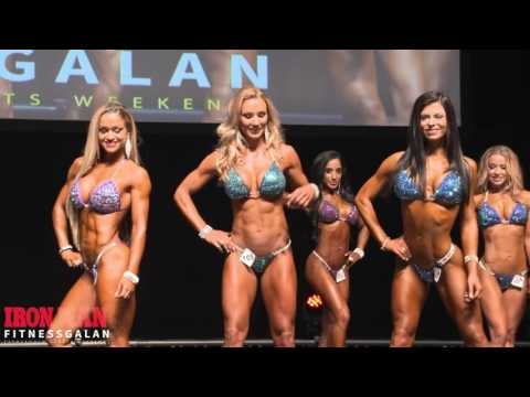 Bikini Fitness PRO Girls So awesome physiques (HD Quality)