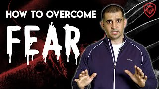 How to Overcome Fear as an Entrepreneur