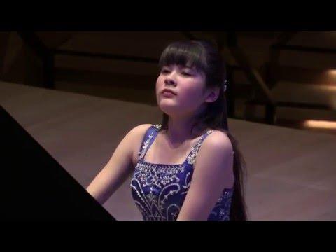 "Umi Garrett: ""Clair de Lune"" by Claude Debussy"