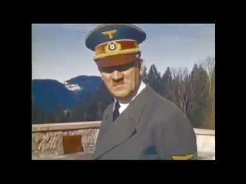 "Hitler's ""Everyday"" Voice"