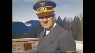 "Hitler's ""Everyday"" Voice"