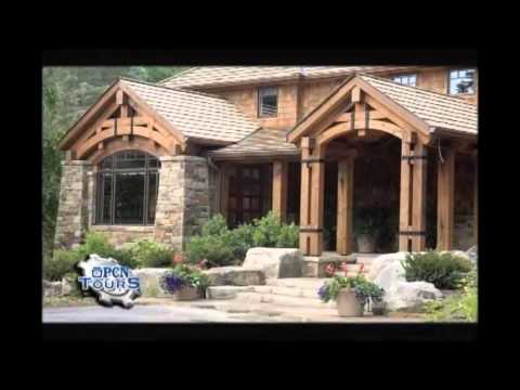 PCN Tours - Lancaster County Timber Frames, Inc.