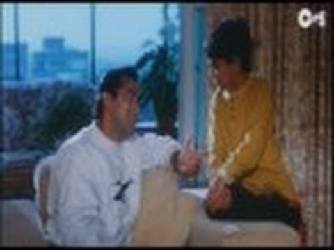 Salman In Love With His Son - Jab Pyaar Kisise Hota Hai