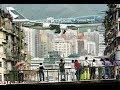 Plane Spotters Kai Tak Hong Kong Airport  1998