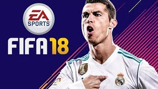 FIFA 18 : A Primeira Meia Hora ⚽