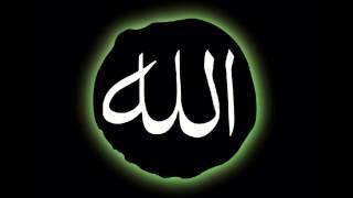 Zikir (Allah Murakbah) - Shaykh Ahmad Dabbagh