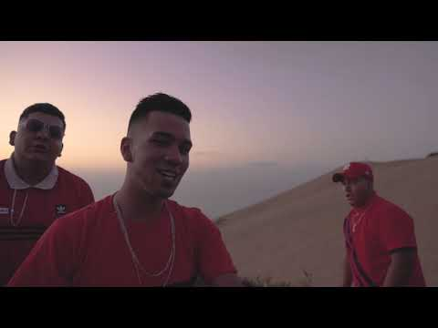 Mejor Que Él x CHM De La Lirica x Dani A.L.G x Braby El Boss (Official Video)