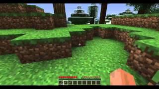Minecraft - Yay ve Ok Yapımı