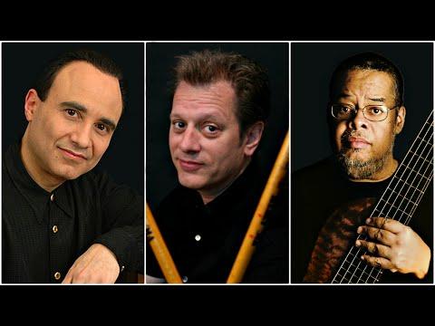 Michel Camilo Trio with Ketama - Jazz Madrid 1993