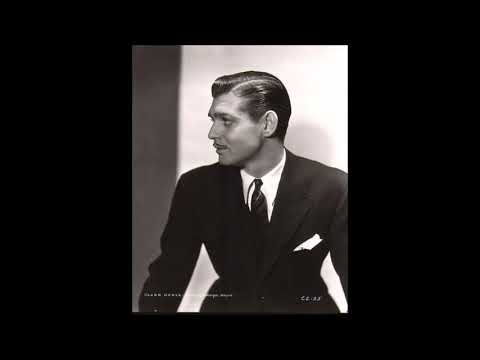 Clark Gable  Born Female  On Birth Certificate
