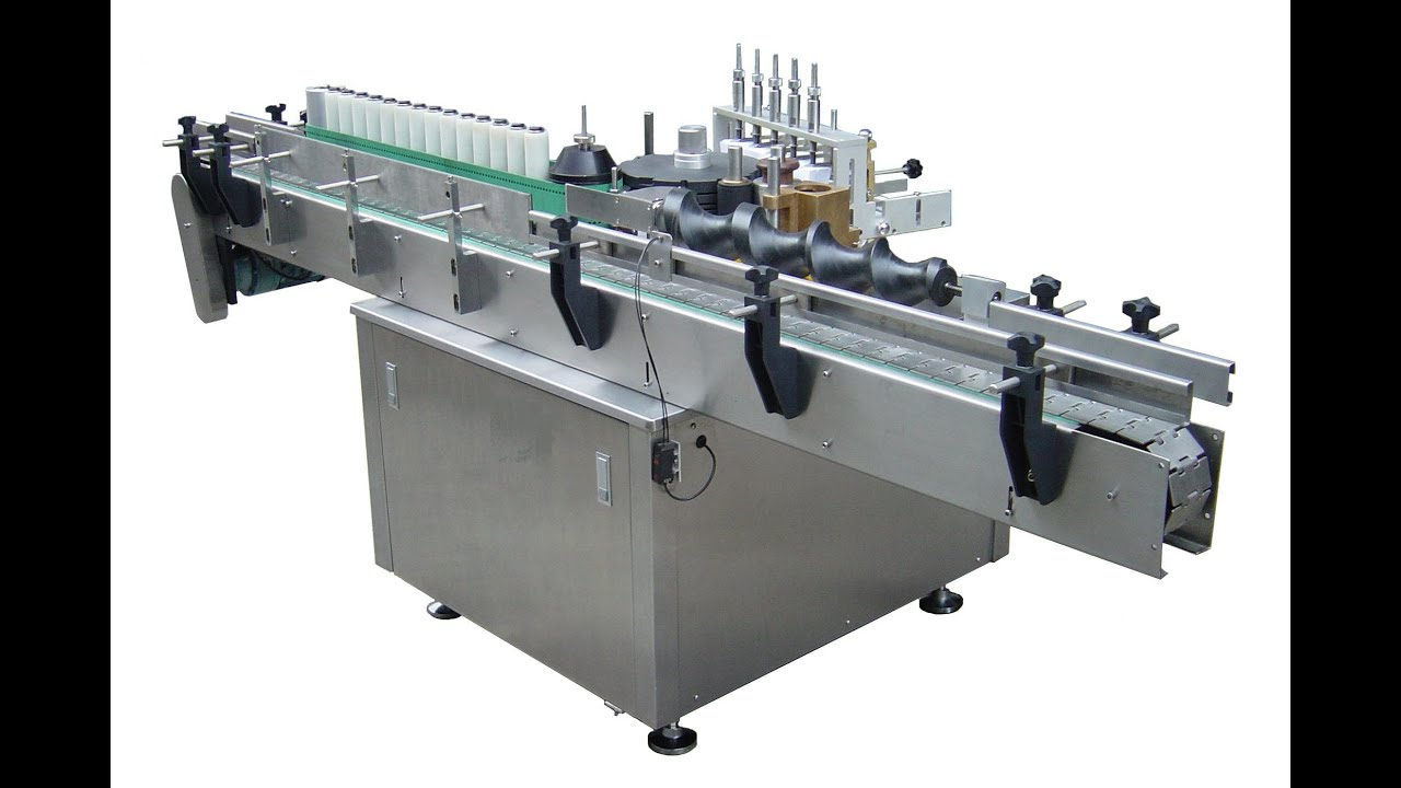 type machine rubbing product vertical ql pro feeder automatic win dongguan packaging label roll round bottle