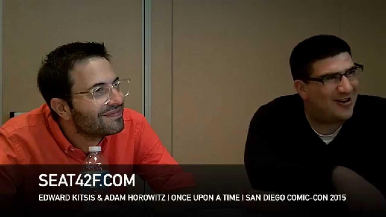 adam horowitz wiki