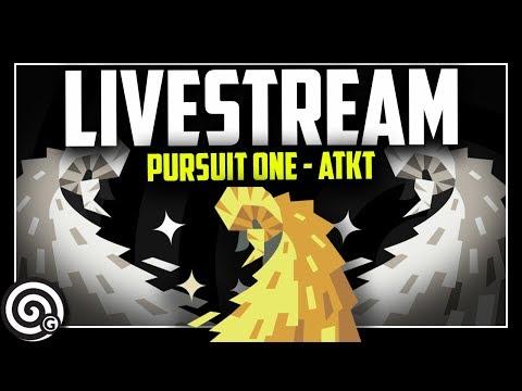 PURSUIT ONE (unsuccessful) - AT Kulve Taroth Livestream   Monster Hunter World thumbnail