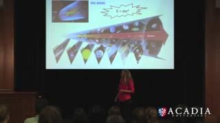 Astronomy 101 in 10 Minutes w/ Svetlana Barkanova