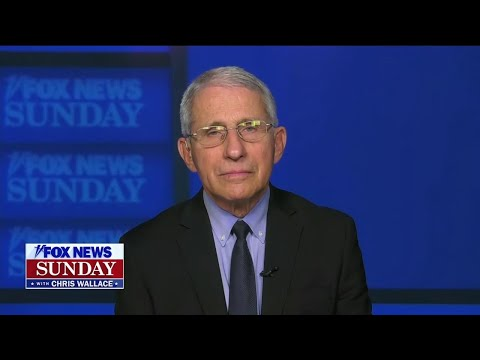 Fauci: Lifting COVID restrictions now is 'risky and potentially dangerous'