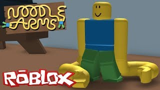 THE WORLD'S MOST GARRISON GAME! - Roblox