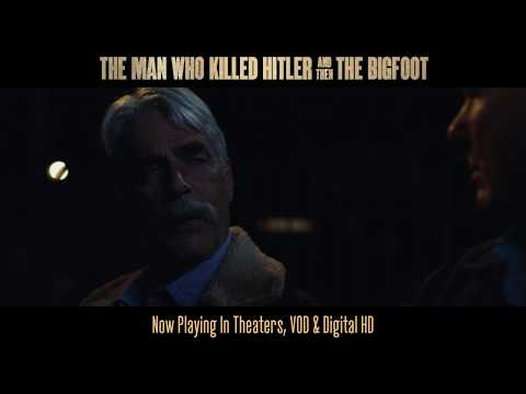The Man Who Killed Hitler and then The Bigfoot Mp3