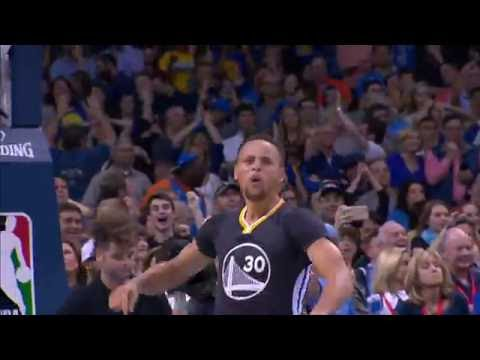 Golden State Warriors' Top 10 Plays of the 2015-2016 Season
