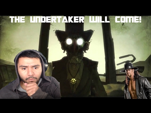 THE UNDERTAKER'S COMING - The Backwater gospel | REACTION