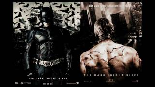 Hans Zimmer - Bane Chant from The Dark Knight Rises - DESHI BASARA
