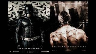 Hans Zimmer - Bane Chant from The Dark Knight Rises - DESHI BASARA