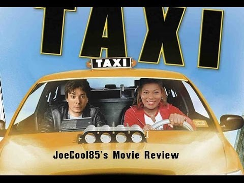 taxi 2004 joseph a sobora 39 s movie review youtube. Black Bedroom Furniture Sets. Home Design Ideas