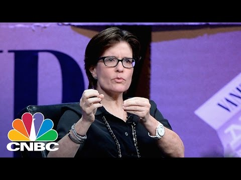 Kara Swisher: 7 Reasons Why Silicon Valley Likes Donald Trump | CNBC