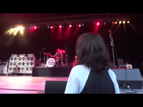 Cheap Trick - That 70s Song - In The Street - The Greek Theatre Los Angeles - June 8 2013 - 6/8/2013