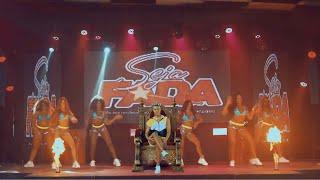 SEJA FADA - MAGRINHO GOSTOSO - CLIPE OFICIAL