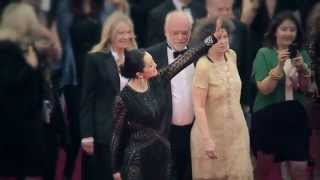 Gong Li dazzles in Piaget at the 67th Cannes International Film Festival