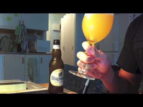 รีวิวเบียร์ ( Beer Review ) Hoegaarden