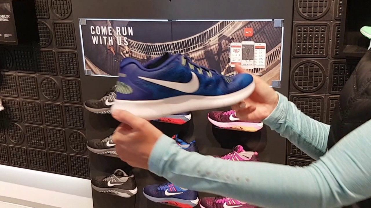 Nike Free Rn 2 Unboxing