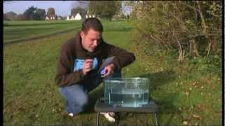 Kryston TV: Heavy Metal Tungsten Putty - Joe Morgan - Carp Fishing