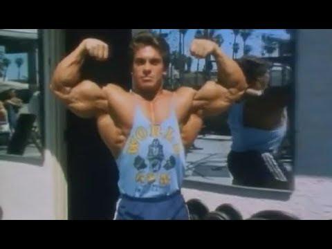 Golden Era Of Bodybuilding Documentary