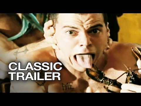 johnny knoxville nackt