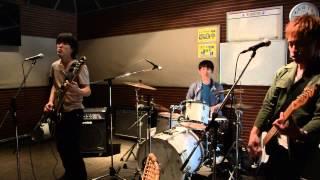 The Hentaiz 2014/5/3レコーディング@two-five.