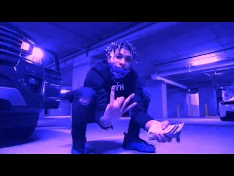 NLE Choppa – Different Day (Lil Baby – Emotionally Scarred Remix) (Official Slowed Video)