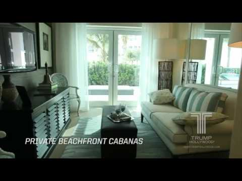 youtube com Trump Hollywood Model Residence Video Tour   YouTube