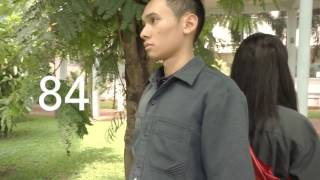 George Orwell's 1984 - A Short Film by RIS Students