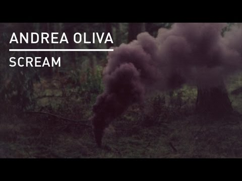 Andrea Oliva - Scream